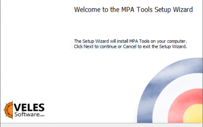 MPA Tools – Installation Guide