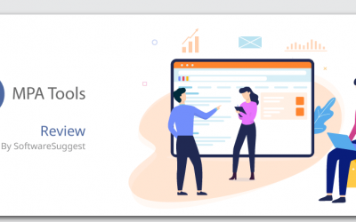 MPA Tools Review by SoftwareSuggest.com